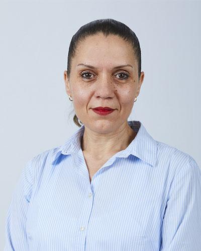 Isabelle Djillali
