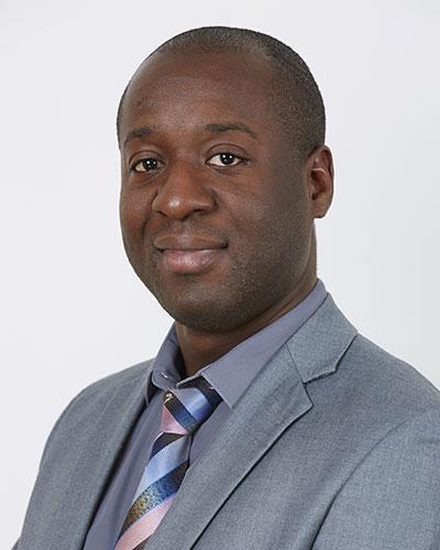Wilfried Kouassi