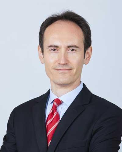 Bruno Hertz, CFA